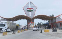 """ائتلاف المالكي يؤكد """"استحالة"""" سيطرة بغداد على منافذ كوردستان ويقدم """"حلاً بلا مشاكل"""""""