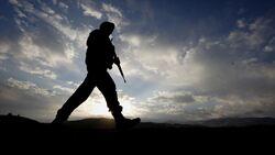 مقتل واصابة اربعة جنود أتراك باشتباكات مع حزب العمال