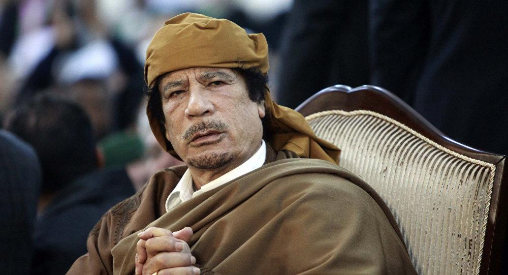 منها تخص العراق.. القذافي منح أردوغان وحزبه 30 مليار دولار مقابل شروط