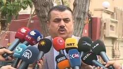 اقليم كوردستان: لا يزال أكثر من 2800 مختطف ايزيدي بقبضة تنظيم داعش