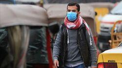 العراق يعلن تسجيل خمس حالات اصابة جديدة بكورونا