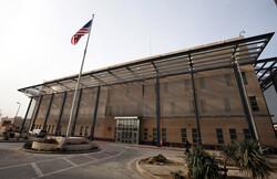 """السفارة الاميركية تصدر توضيحاً حول هجمات """"عملاء إيران"""" في العراق"""