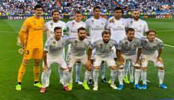 ريال مدريد يسقط بفخ التعادل أمام كلوب بروج