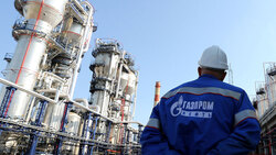Russian Giant announces production of 1.8 million tons of oil in an Iraqi field in months