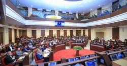 بعد تعافي نواب وموظفين من كورونا .. برلمان كوردستان يستأنف اعماله وجلساته