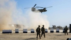 Pentagon chief urges Iraq to stop attacks on bases housing U.S. forces