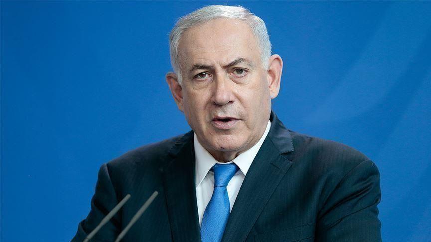 نتنياهو: ليس لإيران حصانة في أي مكان
