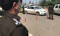 جرحى من عائلة واحدة بهجوم بقنبلة يدوية استهدف منزلا شمالي بغداد