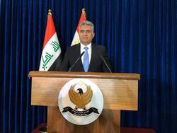 إقليم كوردستان: مصادر ظهور فيروس كورونا مرة اخرى غير واضحة وغير معلومة
