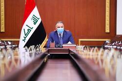 """الكاظمي: نواجه تحديات خطيرة واحبطنا """"غزوة"""" لداعش"""