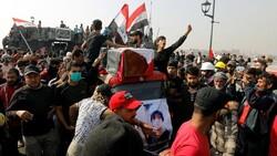 علاوي يكشف عن بدء تدويل قمع المحتجين: أعددنا قوائم بأسماء المشاركين بالجرائم