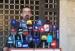 الاحزاب الكوردستانية تطعن بالفقرة الخاصة بكركوك في قانون الانتخابات المحلية المعدل