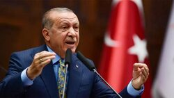 During talks on Idlib .. Trump addressing Erdogan: is there oil in Qamishli?