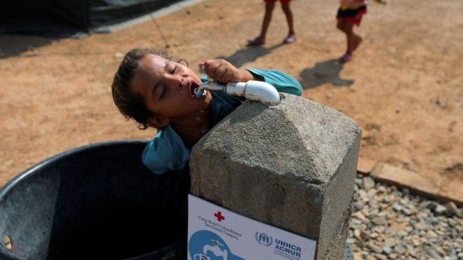 بينهم عراقيون.. الأمم المتحدة: هناك أكثر من 70 مليون مشرد حول العالم