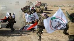 مقتل قائد في الحشد الشعبي خلال هجوم لداعش قرب خانقين