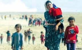 """الإطاحة بإرهابي شارك بـ""""سبي الايزديين"""" في سنجار"""