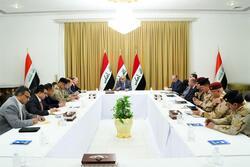 العراق يعلن موقفه من القصف الاميركي: يدفعنا لمراجعة علاقتنا بالتحالف الدولي