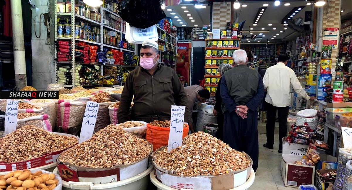 14 إصابة بكورونا في كوردستان خلال 24 ساعة