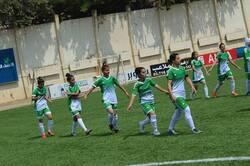 القدم النسوية تمنع مشاركة لاعبات يمارسن رياضات أخرى ببطولاتها