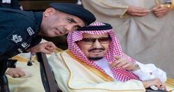 أول بيان للشرطة السعودية عن مقتل حارس الملك