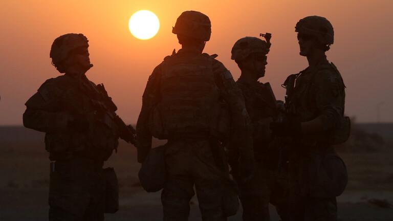 الصين تدخل على خط القصف الامريكي لكتائب حزب الله في العراق