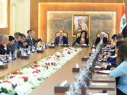مجالس محافظات كوردستان تطالب بتعديل قانونها وانتخاباتها