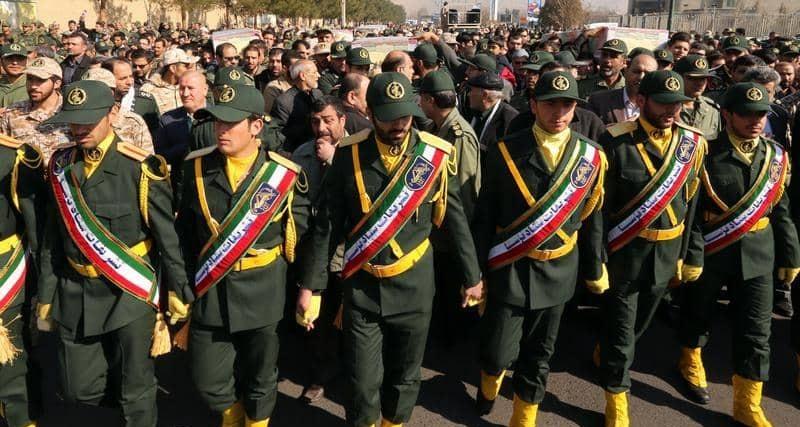"""تقرير أمريكي يكشف بالتفاصيل آلية حصول ايران على تمويل عراقي عبر """"خاتم الانبياء"""""""