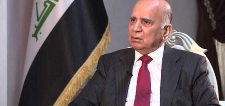 """العراق يحذر الاتحاد الاوروبي من عودة تهديدات """"داعش"""""""