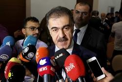 كوردستان توجه دعوة اممية تخص خطر داعش