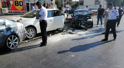 في السليمانية .. وفاة واصابة 12 شخصا بـ9 حوادث خلال 24 ساعة