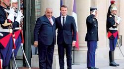 """پاريس لهوهر واشنتۆن دهس له تووپخانهى """"قهيسهر"""" له عراق ههڵناگرێد"""