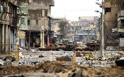 بعد عامين على التحرير.. الموصل بلا إعمار واثار داعش بالارجاء