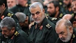 روحاني يكشف وجهة سليماني قبل اغتياله: كان بامكانه قتل جنرالات في العراق