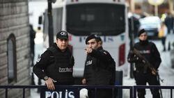 بينهم عراقيون.. الشرطة التركية تعتقل 100 لاجئ غير شرعي
