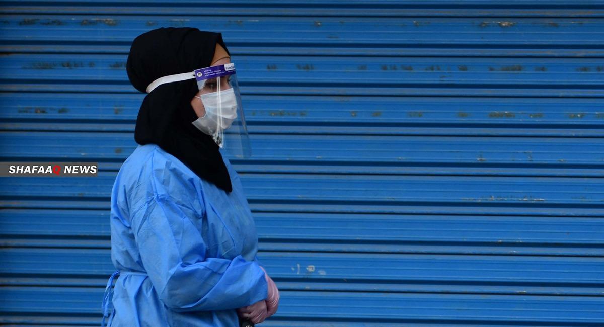 عراق ها ناویان.. لیست  مەترسیدارترین وڵاتەیل جهان لە کۆڕۆنا