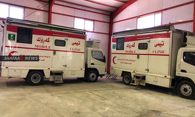 بسبب زيادة اصابات كورونا .. صحة كوردستان تتخذ قراراً جديداً