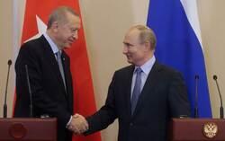 تعرف على بنود الاتفاق بين روسيا وتركيا حول كوردستان سوريا