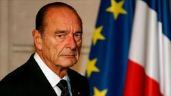 وفاة الرئيس الفرنسي الاسبق جاك شيراك