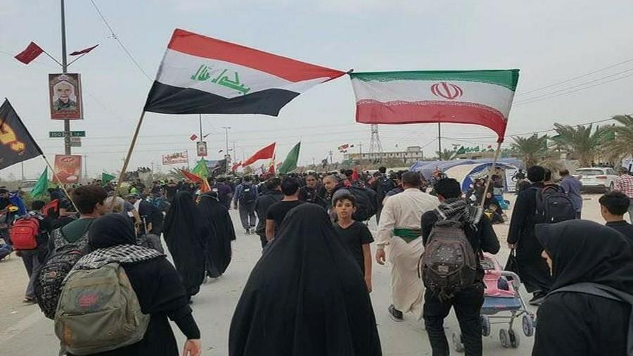 هل يستقبل العراق الزوار الإيرانيين في ظل كورونا.. المنافذ تجيب