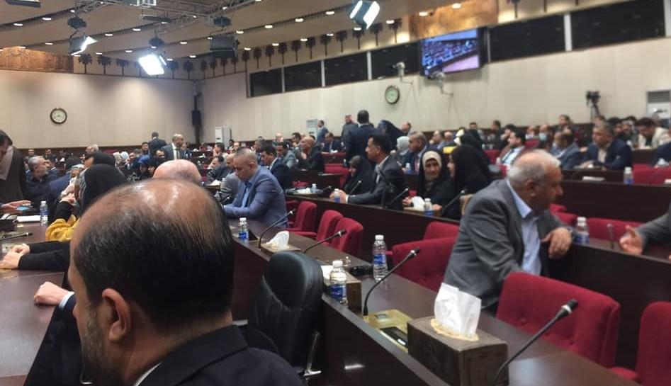 رسميا.. البرلمان العراقي يؤجل جلسته الى السبت المقبل