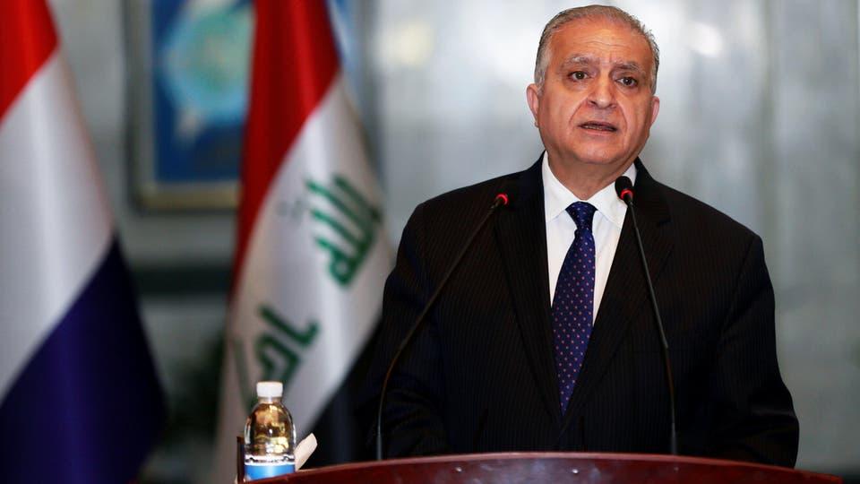 الحكيم: بغداد ستقدم قريبا طلبا رسميا لعودة سوريا للجامعة العربية