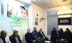 """لاريجاني: اعداء """"الثورة"""" قلقون من اجراءات عراقية – ايرانية"""
