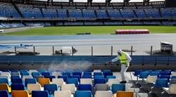 بريطانيا ترفض الانصياع لكورونا: لا احداث رياضية بلا جمهور