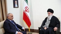 علاقتان أحلاهما مرة.. العراق بين ناري السعودية وإيران