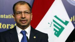وثيقة .. نواب في البرلمان يستقيلون من حزب عراقي يرأسه الجبوري