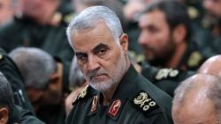 وكالة: سليماني زار الحدود العراقية السورية ووجه بالاستعداد لحرب محتملة