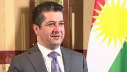 رئيس حكومة كوردستان يعزي بوفاة أمين عام اتحاد الادباء العراقيين