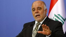 حيدر العبادي يسقط ترشحه من رئاسة الحكومة العراقية