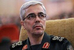 رئيس الاركان الايراني: الأعداء يخططون لحكومة عميلة في العراق ولبنان