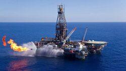 إسرائيل تعلن بدء توريد الغاز الطبيعي إلى دولتين عربيتين